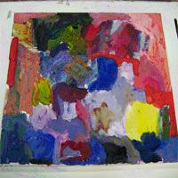Visual/Sensory Art Program